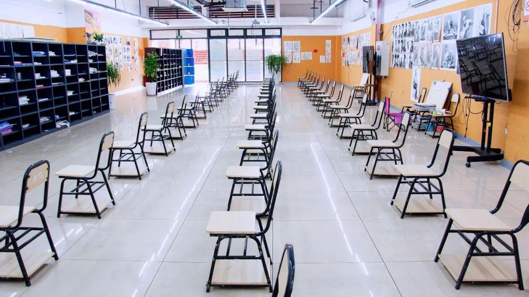 巨明总部-大学城校区丨续写2021新篇章